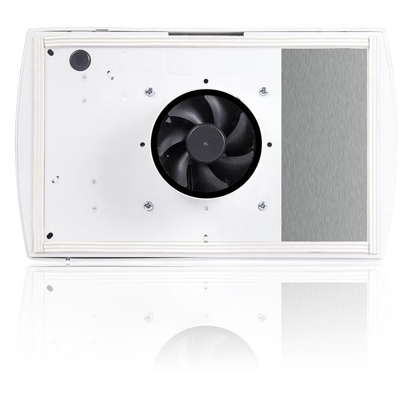 Wad B Warm Air Dehumidifier Bathroom Fan
