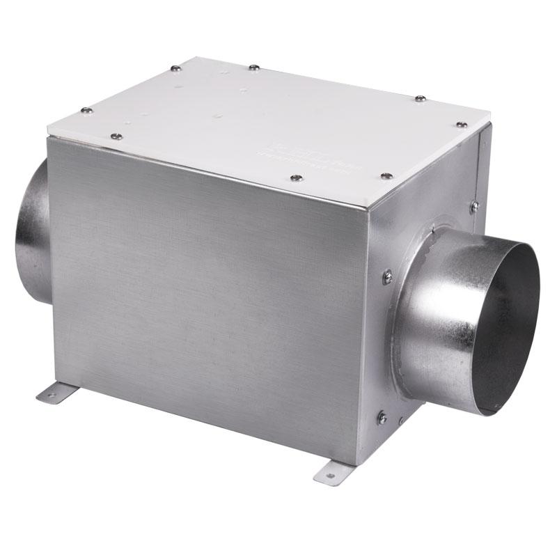 Inline Bathroom Fans : Dryvent inline bathroom extractor fan