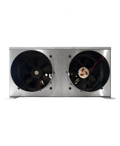 Vapourflow Box Fan Warm Air Dehumidifier
